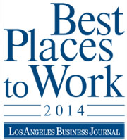 Best Places to Work in Los Angeles 2014 - StudyMode