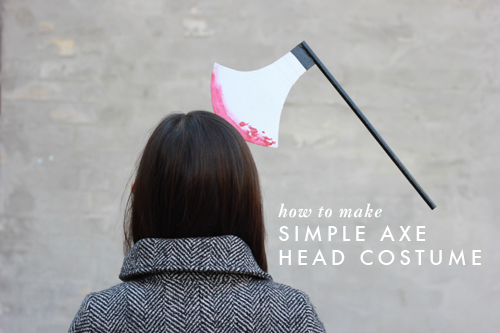 HOW-TO-MAKE-SIMPLE-AXE-HEAD-COSTUME